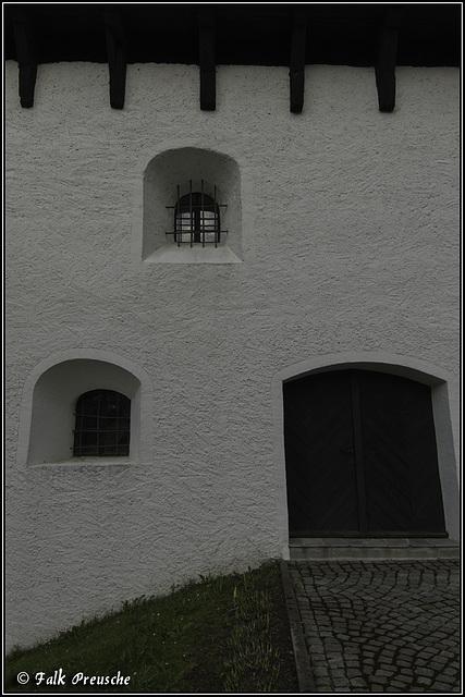 Wehrkirche Lauterbach
