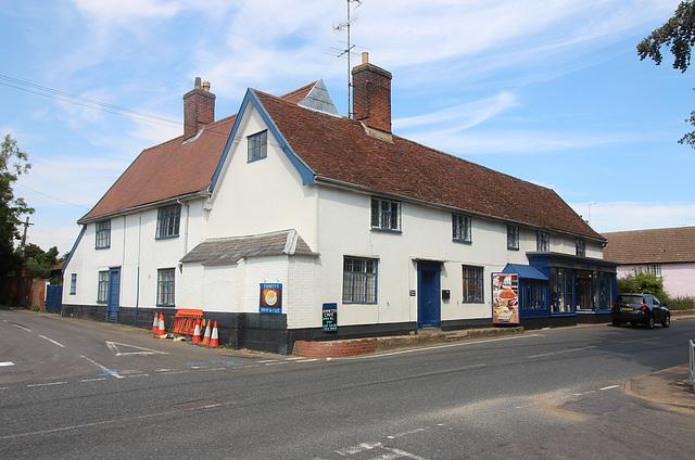 The Street, Peasenhall, Suffolk (28)