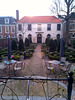 Museum Meermanno-Westreenianum 2014 – Garden