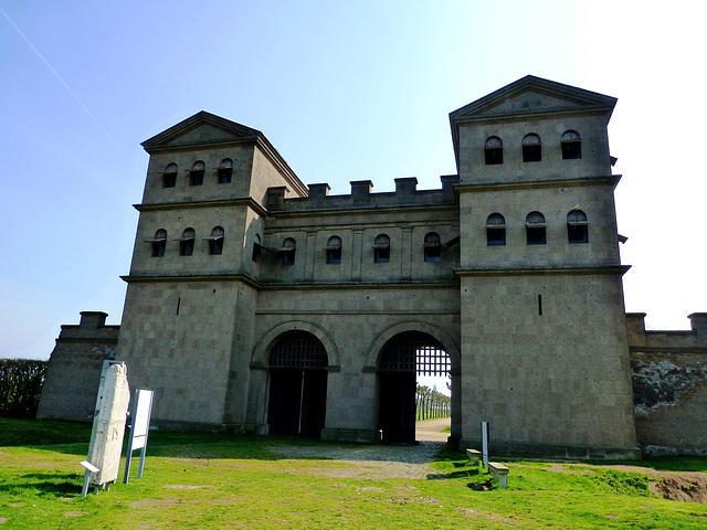 DE - Xanten - Archäologischer Park