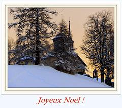 Feliç Nadal, Merry Christmas...