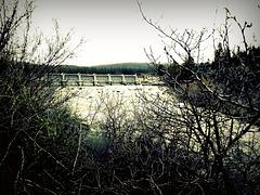 Keno Dam