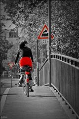 RAL 3020  Verkehrsrot - Traffic red