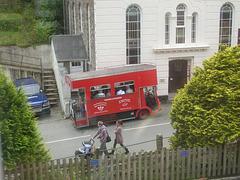 DSCN1094 The Polperro Tram Company REO 207L - 11 Jun 2013