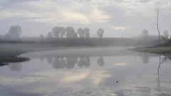 Misty Day 1...