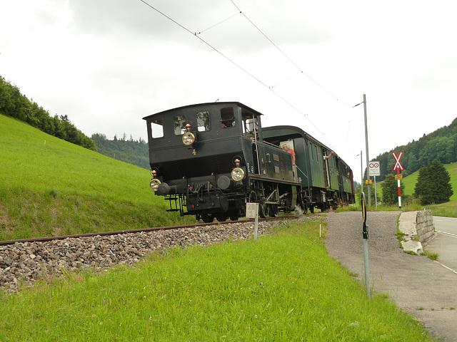 Lok Schwyz