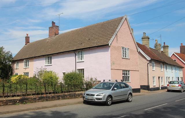 The Street, Peasenhall, Suffolk (30)