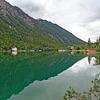 Austria - Lake Plansee
