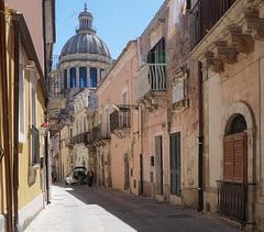 Via Duomo Ragusa