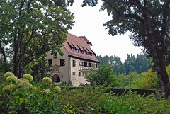 Germany - Rabenstein Castle