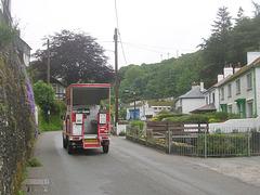 DSCN1063 The Polperro Tram Company NV02 CCO - 11 Jun 2013