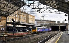 Huddersfield West Yorkshire 13th April 2016