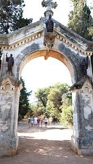CANNES: Visite de l'ile Saint Honorat 12