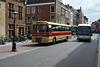 1967 DAF MB200 D0605 & 2010 Van Hool A300 Hybride