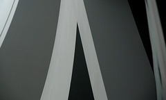 In der Mitte ein Dreieck