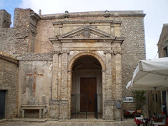 Saint Dominique Church.