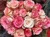 Bouquet at Costco