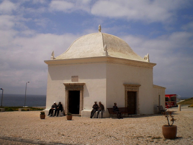 Saint Sebastian Chapel (17th century).