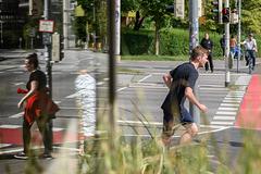 Run boy run (15.08.2021)