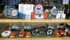 Uhren, Watches, Horloges, Relojes, Orologi (PiP)