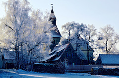 Ein Wintertraum - A winter dream