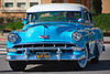 1954 Chevrolet Bel Air - Nikon D750 - AFS Nikkor 28-300mm 1:3.5-5.6G VR