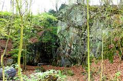 DE - Mettmann - Hiking in the Neandertal