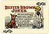 Buster Brown Joker