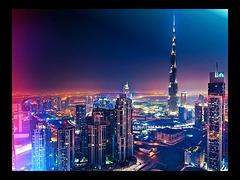 Burj khalifa.Dubaï/5