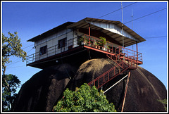 Mahabalipuram Tamil Nadu Inde