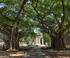 Parque de Ghandi