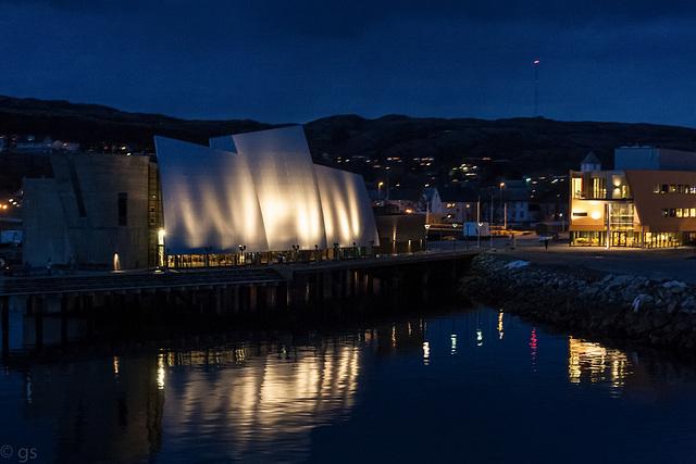 Norveg Kyst-Museet, Rørvik