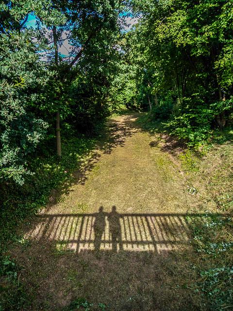 Fence Huggers (105°)