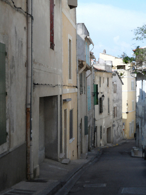 Arles Pittorica