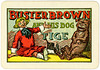 Buster Brown and His Dog Tige