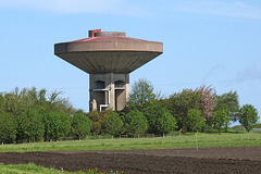 Water Tower, Scarth Hill, Ormskirk