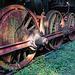 wheels - locomotive 44.196