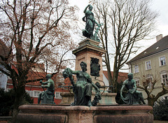 Lindaviabrunnen