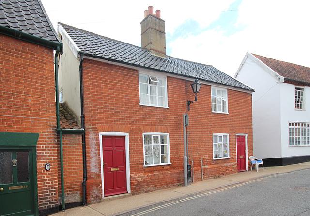 Nos.147 & 148 Chediston Street, Halesworth, Suffolk
