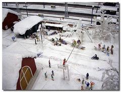 Winter Fun in Kiruna