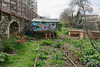 Petit jardin ferroviaire
