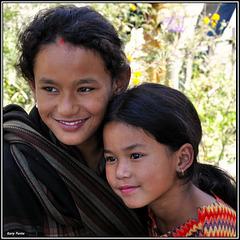 """Miradas"" - Dhulikhel - Khatmandu Valley  -NEPAL"