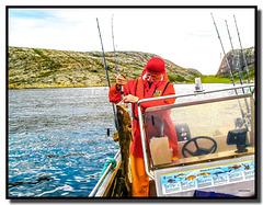 Norway fishing
