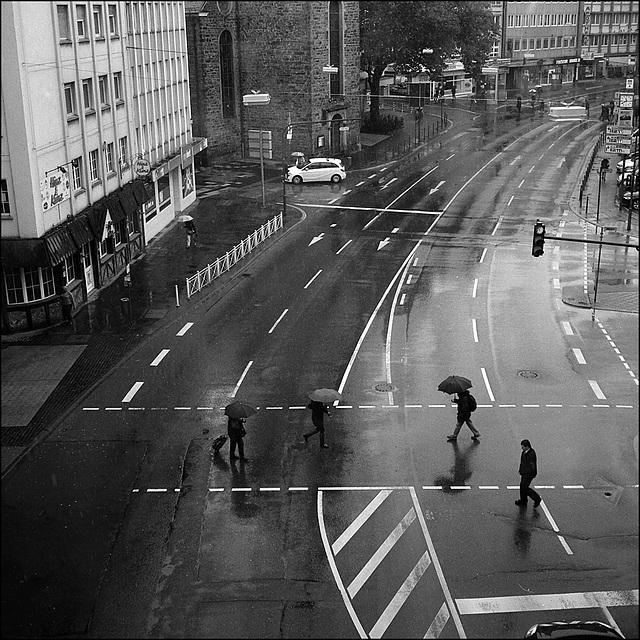 Regen | Rain
