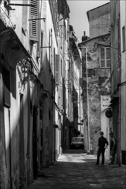 Bastia.