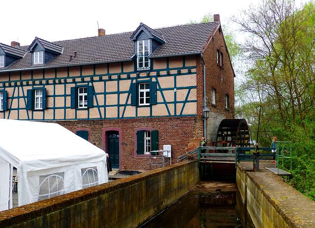 DE - Erftstadt - Gymnicher Mühle