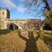 Tankersley Church, South Yorkshire