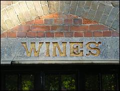 Wantage wines
