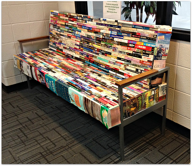 Book couch
