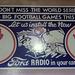 Ford Radio (0109)